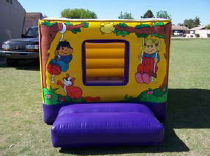 bounce house for toddlers in phoenix az, toddler bounce house rental az