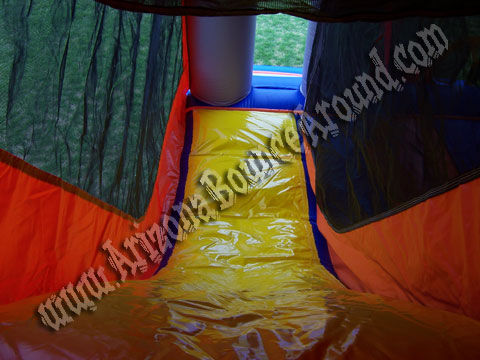 Sports Bounce House Rental Mesa, AZ