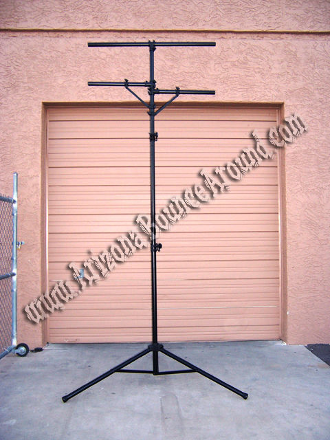 Tripod Light Stands for rent in Phoenix AZ