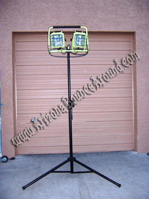 2500 Watt Light Towers