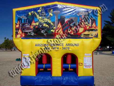 inflatable bouncer rental in anthem, az