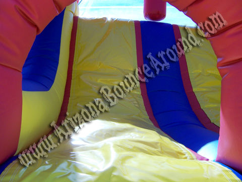 inflatable obstacle course rental in mesa, az