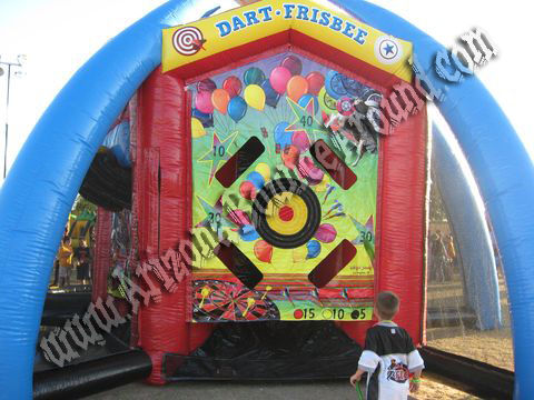 World of Sports rental, Inflatable Sports Game rental Phoenix AZ, Arizona Sports Games for rent