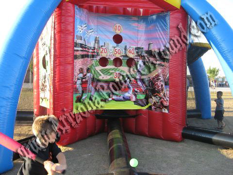 Inflatable Sports Game rental Chandler AZ, Arizona Sports Games for rent