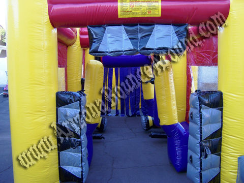 Inflatable Car Wash Misting Tent Rental AZ & Misting tent rental - Phoenix AZ | Rent a Misting tent - Arizona ...