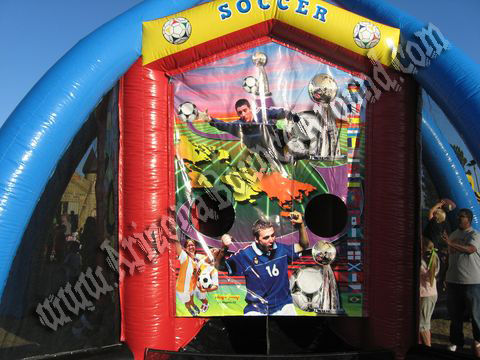 Inflatable Sports Game rental Tempe AZ, Arizona Sports Games for rent