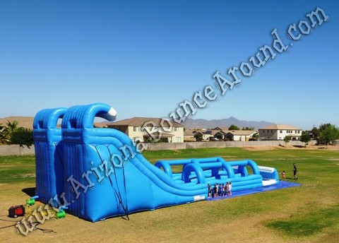 24 foot water slide rentals AZ