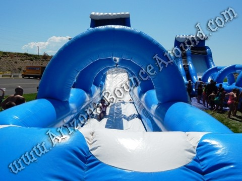 24 foot water slide rentals in Phoenix