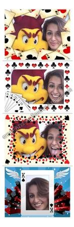 ASU Photo Booth Rental