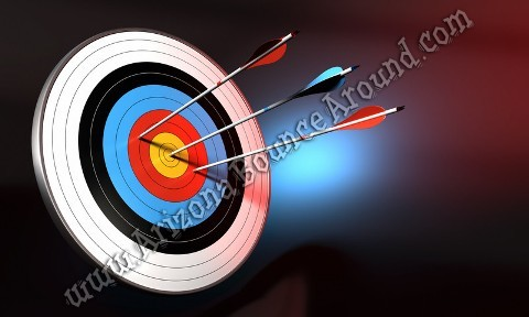 Archery Game Rentals Phoenix Arizona