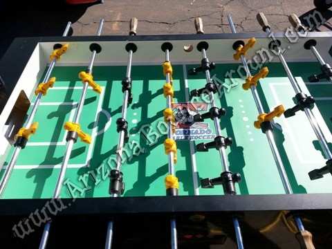 Arizona Foosball table rentals