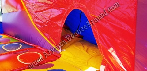 Bounce House Rental Companies in Phoenix Arizona