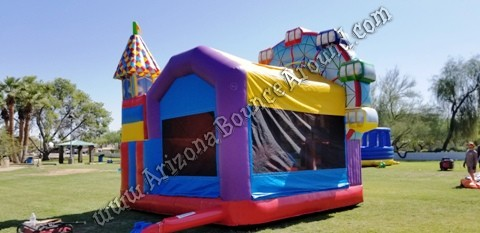Bounce House Rental Phoenix Arizona