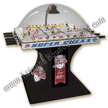 Bubble Soccer Game Rental