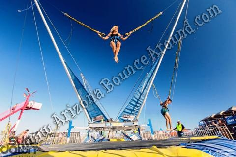 Bungee Jumping Rental Phoenix Arizona