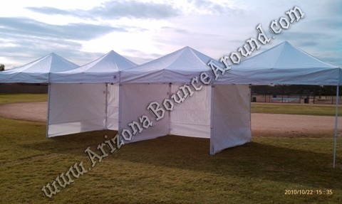 Canopy rentals with sides Phoenix Arizona Branded Tent ... : canopy tents with sides - memphite.com