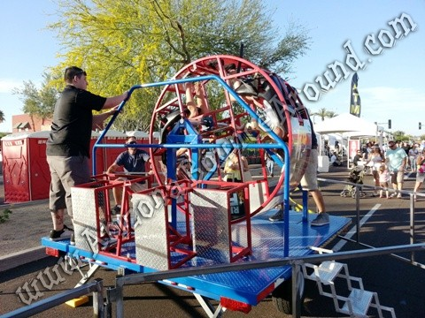 Carnival rides for rent in Phoenix Arizona