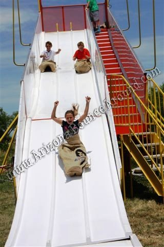 Carnival super slide rental Phoenix Arizona