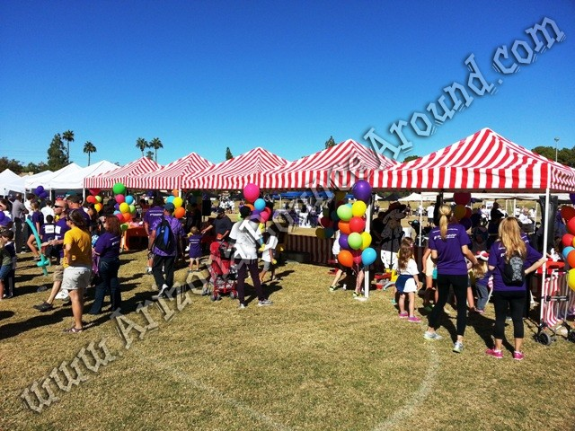 Carnival Tent Rental - Rent Carnival Tents or Carnival Booths in