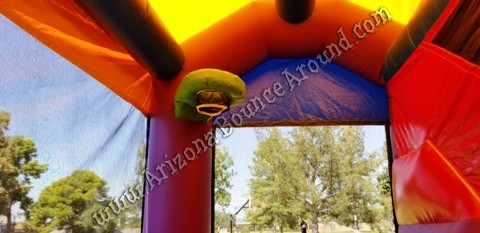 Combo Bounce House Rentals Phoenix Arizona