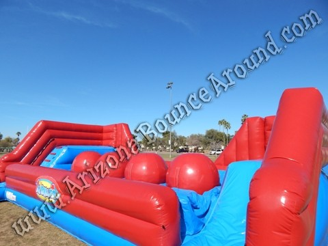 Company party games for large groups Scottsdale Arizona