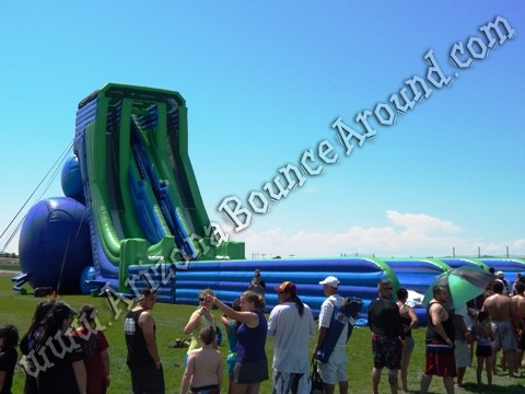 water slide rental companies in Arizona