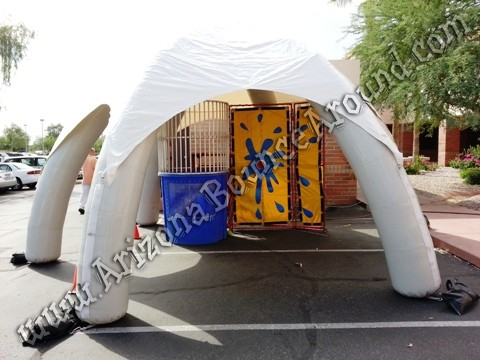 Dome tent rental Phoenix, Arizona