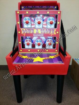 carnival game rental, rent carnival games Phoenix, Chandler AZ