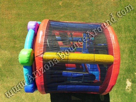 Ferris Wheel Bounce House rentals in Arizona