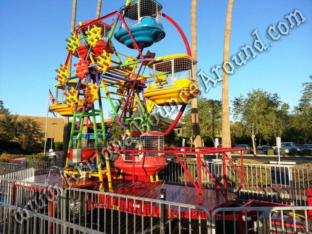 Ferris Wheel Rental AZ