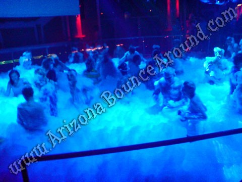 Foam Party Machine Rental Phoenix, AZ