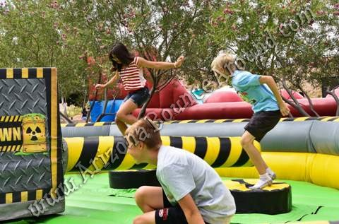 Fun Games For Kids In Phoenix, Scottsdale, Tempe, Mesa, Tucson, Arizona