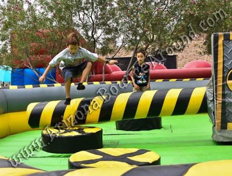 Fun Games For Teenagers In Phoenix, Scottsdale, Tempe, Mesa, Tucson, Arizona
