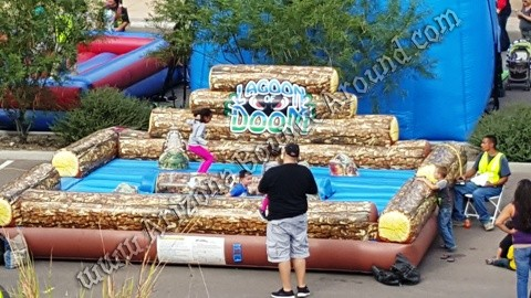 Games and activities for family events Arizona