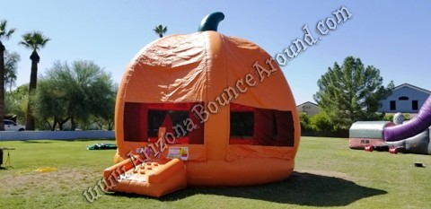 Giant Inflatable Pumpkin Rental Phoenix Arizona