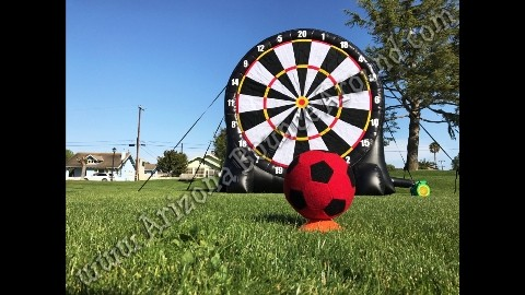 Giant Inflatable Soccer Game Rentals Phoenix Arizona