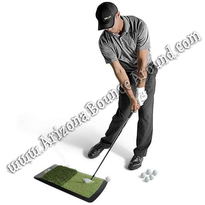 Golf chipping games for rent in Phoenix Arizona