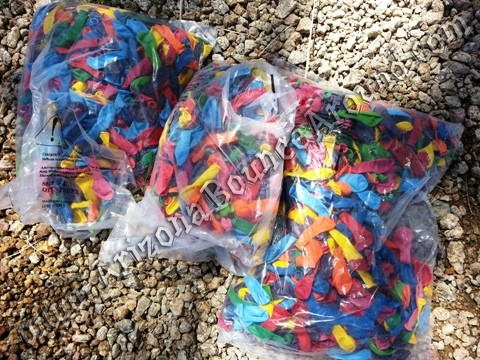 Good water balloons for sale in Scottsdale, Arizona