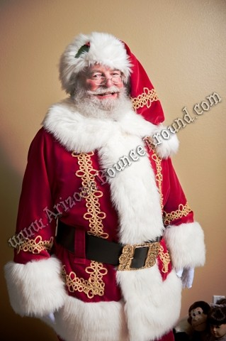 Hire santa clause in Phoenix Arizona
