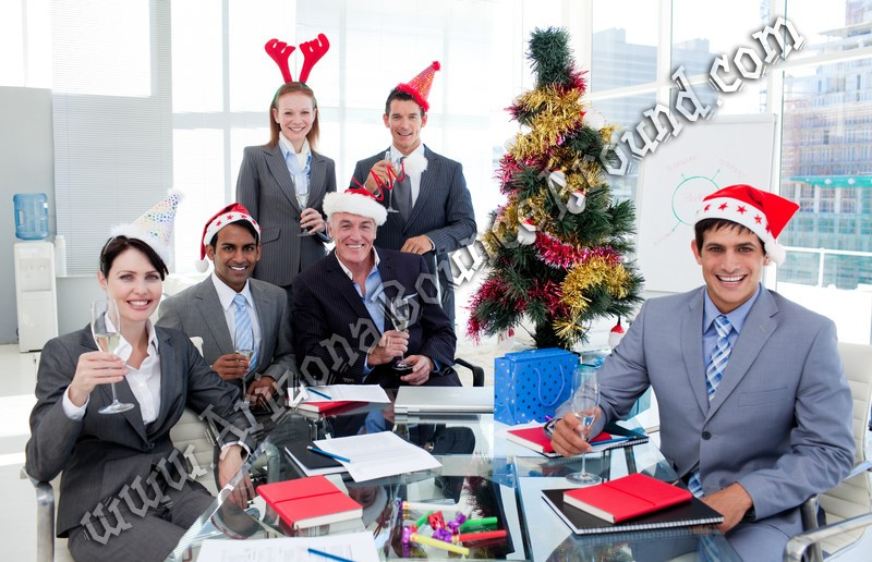 Company Christmas Party Ideas - Holiday Party Games - Phoenix ...