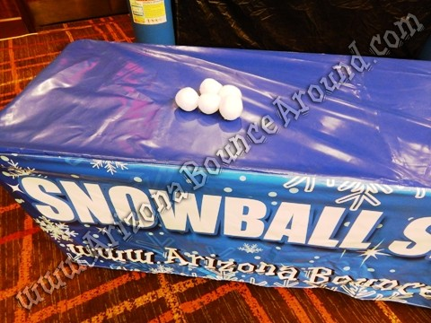 Holiday party games for parties and events in Arizona