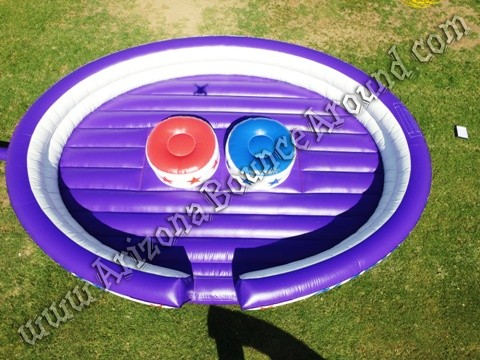 Inflatable Joust Games for parties Phoenix Arizona