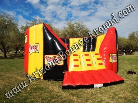 Inflatable Vortex Game Rentals in Phoenix AZ