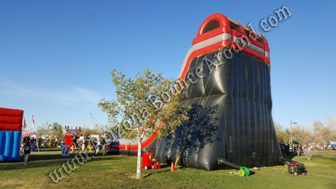 Inflatable slide rental companies in Phoenix Arizona