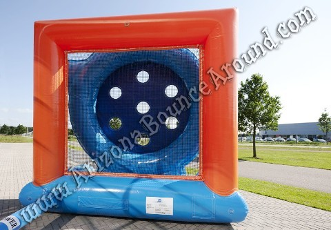 Inflatable soccer game rentals AZ
