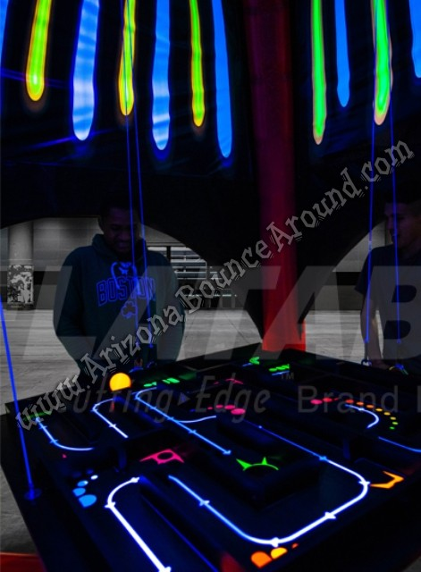 Games for company parties in Phoenix, Scottsdale, Chandler, Arizona