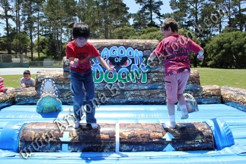 Lagoon of Doom rental Arizona