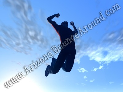 Leap of faith inflatable rentals AZ