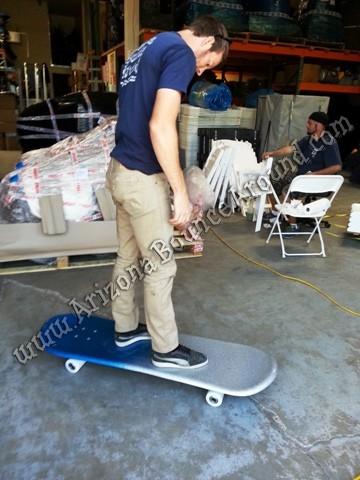 Mechanical Skate Board Rentals Rent Mechanical Skate