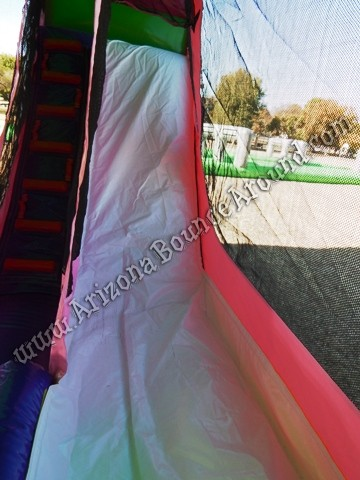 Minnie Mouse Bounce House Rentals in Phoenix AZ